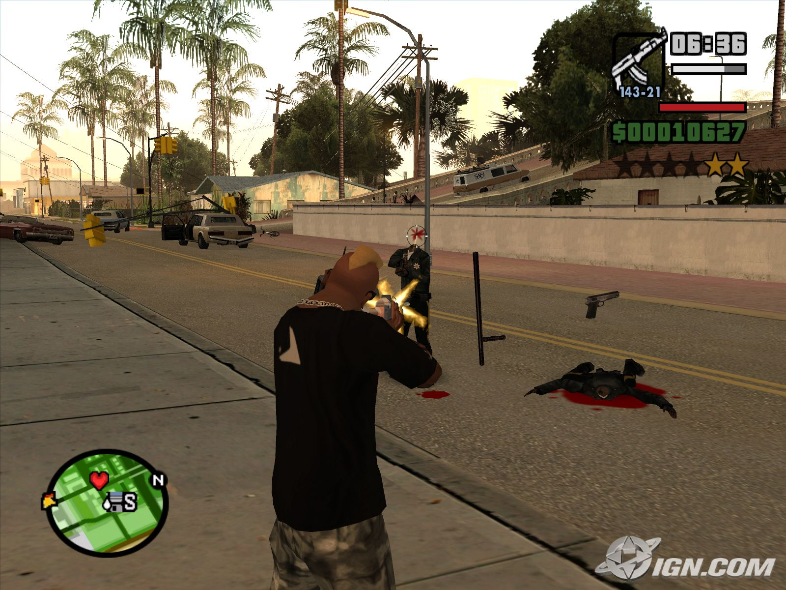 Fotos - File Grand Theft Auto San Andreas ...